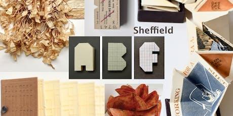 Sheffield Artist's Book Fair tickets