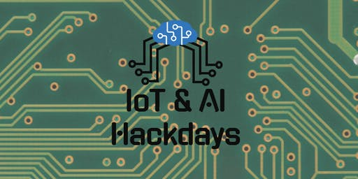 IoT & AI Hackdays - Intelligent Edge Device edition