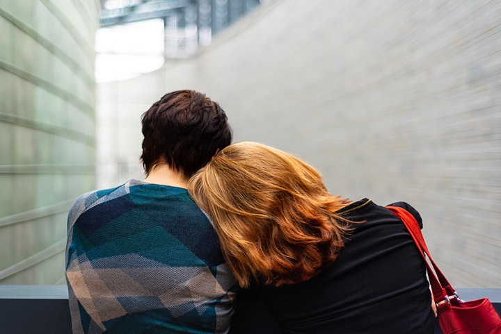Couples Compassion Course - 8 week course online image