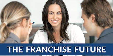 Approved Franchise Association FREE meet up - Scotland (Edinburgh) tickets
