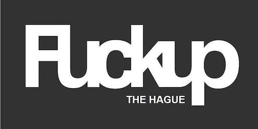 Fuckup Nights The Hague | #5