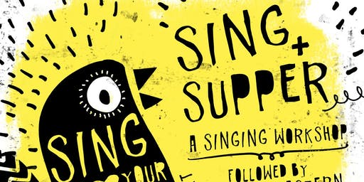 Sing & Supper