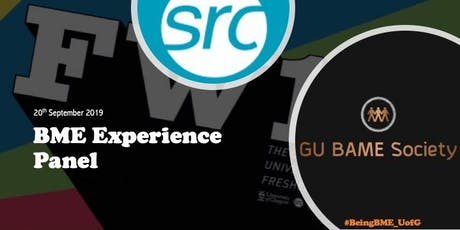 BME Experience Panel  tickets