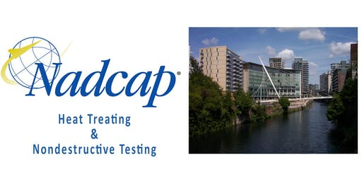 Nadcap Symposium in Manchester, UK - 20 November, 2019