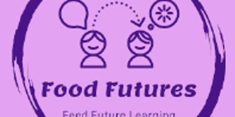 Food Futures Face to Face (Sheffield) tickets