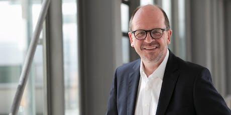 ICF Deutschland: Ethische Standards im Coaching - Würden Sie einen Bankräuber coachen? Tickets
