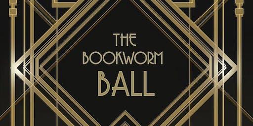 Bookworm Ball