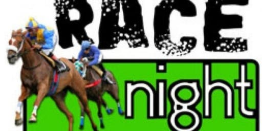 SSAFA In Service Committee Race Night