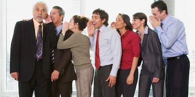 Gossip Workshop