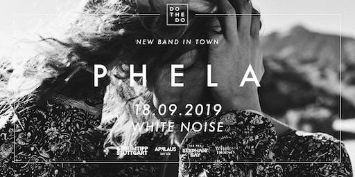 Phela I Stuttgart