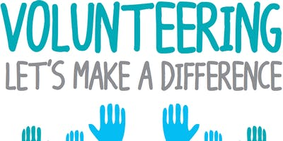 Volunteering Fair | CC - Curzon Atrium  | 11:00 - 15:00 | Monday 4th November