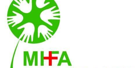 Youth Mental Health First Aid course (14 hours) 10th & 17th Nov 2019