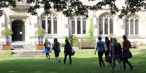University of Chichester - Chichester Campus Tour