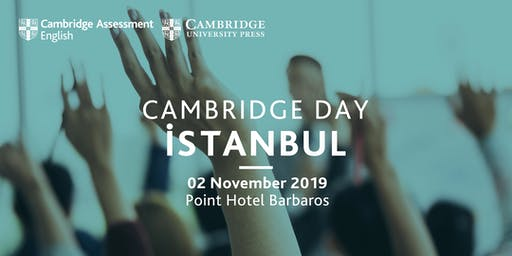 Cambridge Day Istanbul
