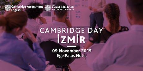 Cambridge Day İzmir tickets