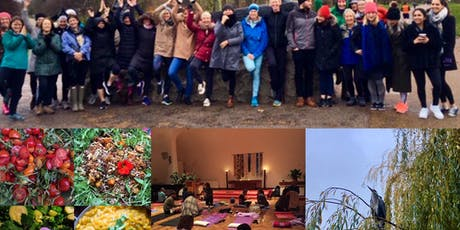 ONE DAY YOGA RETREAT NOTTING HILL tickets