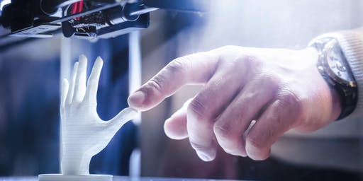BlueConnect: 3D printing in HealthTech, MedTech en Life Sciences