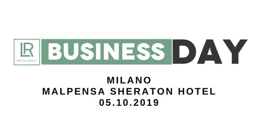 Business Day | Milano | 05.10.2019