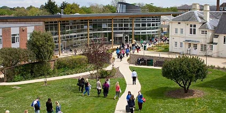 University of Chichester - Bognor Regis Campus Tour tickets