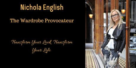 The Wardrobe Provocateur tickets