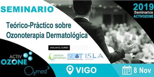 Seminario Teórico-Práctico sobre Ozonoterapia Dermatológica