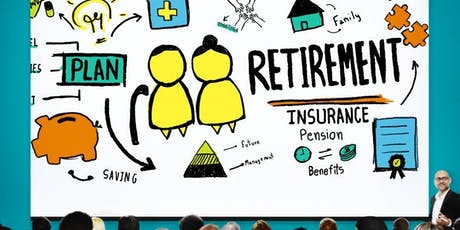 Pension Freedoms & Inheritance Tax - what you need to know tickets