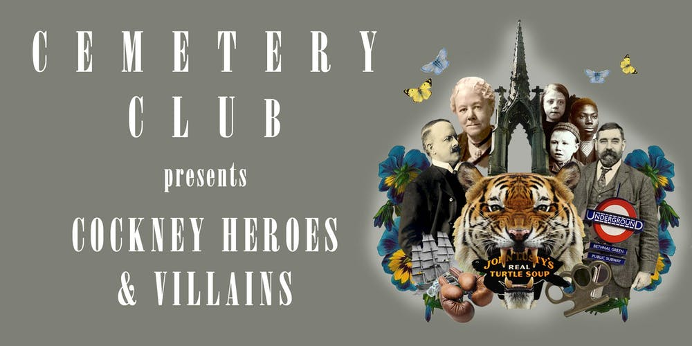 Image result for cemetery club cockney""