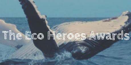 The Eco Hero Awards tickets