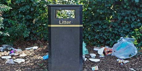 The Epoch Autumn Litter Pick - Helping to keep Lincoln clean! tickets