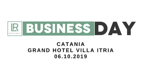 Business Day | Catania | 06.10.2019 tickets