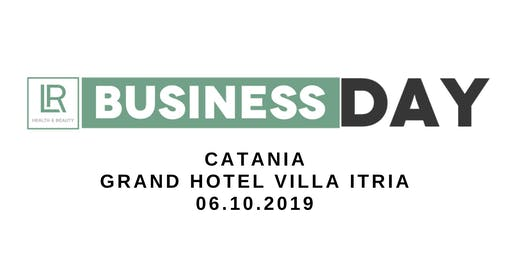 Business Day | Catania | 06.10.2019