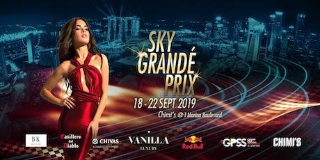 Sky Grande Prix 2019 tickets