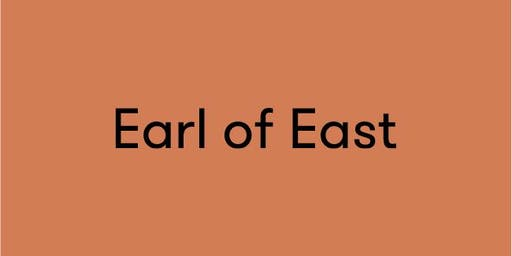 Earl of East - Book Launch - The Scented Candle Workshop