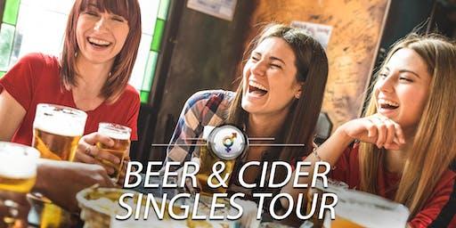 Lesbian Beer & Cider Tour | November