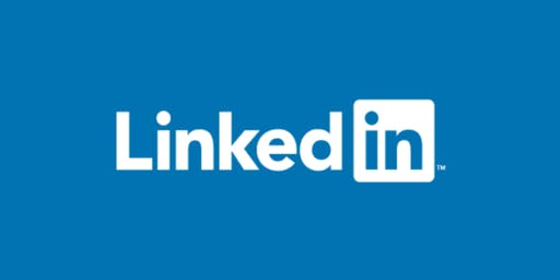 LinkedIn for Beginners: How to build a Personal Brand and Build your Network | CC - Curzon 402 | 13:00 - 14:00 | Monday 4th November
