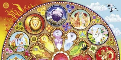 Astrology & Essential Oils Workshop
