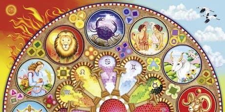 Astrology & Essential Oils Workshop tickets