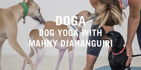 DOGA tickets
