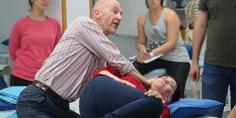 Vestibular Assessment & Treatment Course tickets