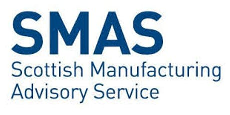 SMAS Manufacturing 4.0 workshop tickets