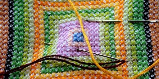 Tapestry Taster Workshop
