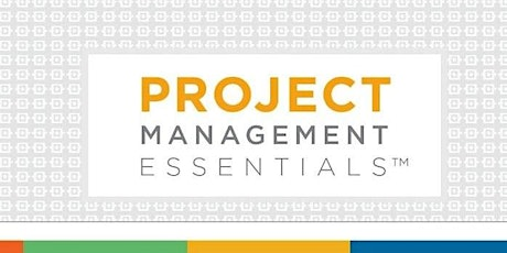 Leadership series: Project Management Essentials™, for Unofficial Project Managers  tickets