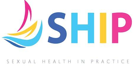 Sexual Health in Practice session 2 - HIV and Viral hepatitis update biglietti