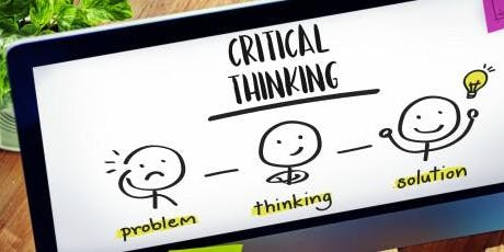 Free Developing Critical Thinking and Analytical Skills Professional Course