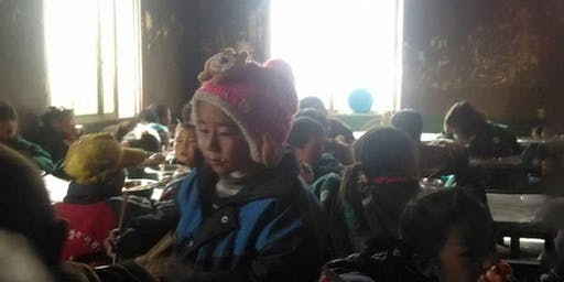 Tibetan Children Fund Dinner (TCF)