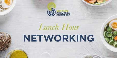 Sutton Chamber Networking in November tickets