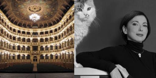 DimoreDesign | Bologna, Visita alla dimora e Incontro con Anna Gili