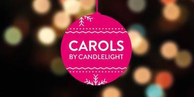 Henshaws Carols by Candlelight - St Wilfrid's Church Harrogate