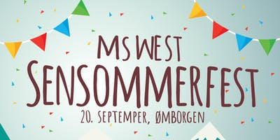MS West Sensommerfest 19