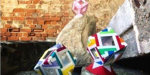 Workshop -origami modular